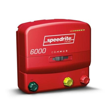 Speedrite 6000 Kombi-spændingsgiver